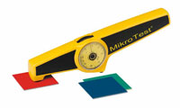 MikroTest Magnetic Coating Thickness Gauge