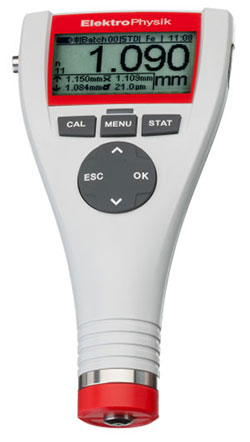 MiniTest 725 Coating Thickness Gauge